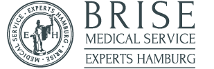 BRISE Medical Service - Experts