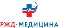 rzhd medicina logo